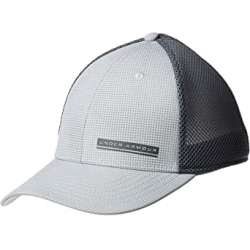 Chollo - Gorra Under Armour Train Spacer Mesh