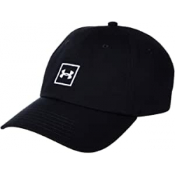 Chollo - Gorra Under Armour Washed Cotton