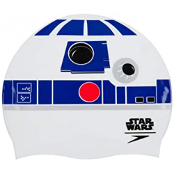 Chollo - Gorros de natación Speedo Slogan Print Star Wars