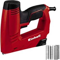Chollo - Grapadora clavadora eléctrica Einhell TC-EN 20 E - 4257890