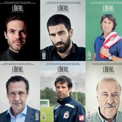 Chollo - Gratis 10 Revistas Líbero para Futboleros