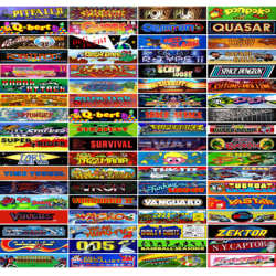 Chollo - Gratis +1.700 Juegos Clásicos de Recreativas en Internet Arcade