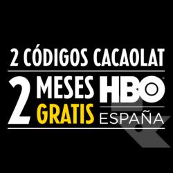 Chollo - Gratis 2 Meses HBO con Cacaolat