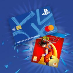 Chollo - Gratis 20€ en Crédito PSN + Season Pass de Dragon Ball Z: Kakarot + 3 Meses PSN Plus con la Tarjeta PlayStation (Liberbank)