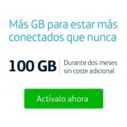 Chollo - Gratis 50GB al mes en Movistar
