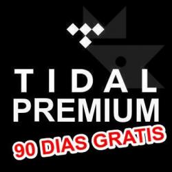 Chollo - Gratis 90 días de TIDAL Premium (nuevos clientes)