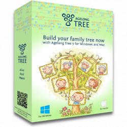 Chollo - Gratis Agelong Tree 5 (licencia de por vida) para Windows y Mac