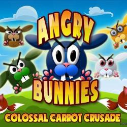 Chollo - Gratis Angry Bunnies: Colossal Carrot Crusade para Nintendo Switch
