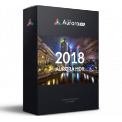 Chollo - Gratis Aurora HDR 2018 para PC y Mac