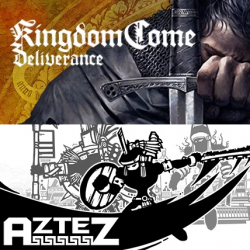 Chollo - Gratis Aztez + Kingdom Come: Deliverance para PC