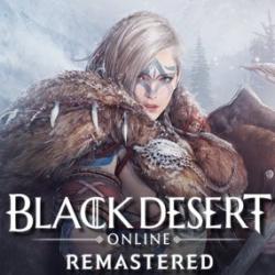 Chollo - Gratis Black Desert Online para PC