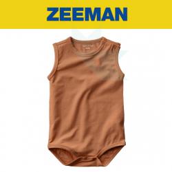 Chollo - Gratis Body para Bebé en Tiendas Zeeman