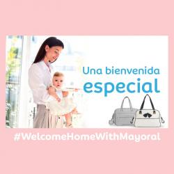 Chollo - Gratis Bolso Maternidad Mayoral