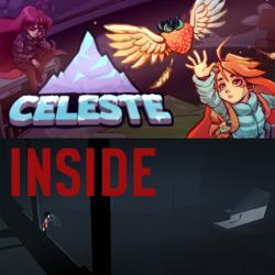 Chollo - Gratis Celeste + Inside para PC