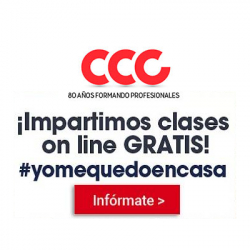 Chollo - Gratis Clases on line en CCC
