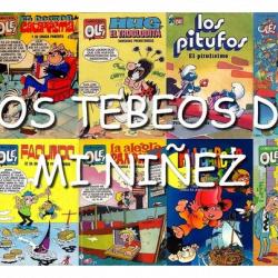 Chollo - Gratis Colección Cómics Editorial Bruguera