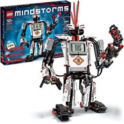 Chollo - Gratis Curso de Robótica LEGO MindStorms EV3