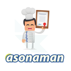 Chollo - Gratis Cursos con certificado de Manipulador de Alimentos en Asonaman