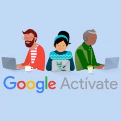 Chollo - Gratis Cursos Google Actívate