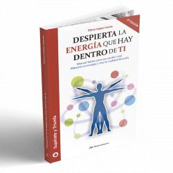 Chollo - Gratis Despierta la energía que hay dentro de ti de Diana López Iriarte en PDF