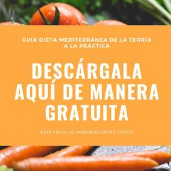 """Chollo - Gratis """"Dieta mediterránea, de la teoría a la práctica"""" de Ramón de Cangas"""
