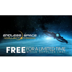 Chollo - Gratis Endless Space Collection