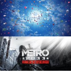 Chollo - Gratis Everything + Metro: 2033 Redux para PC