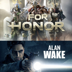 Gratis For Honor + Alan Wake para PC