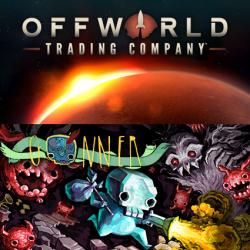 Chollo - Gratis GoNNER + Offworld Trading Company para PC