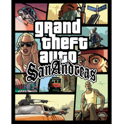Chollo - Gratis GTA San Andreas para PC