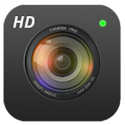 Chollo - Gratis HD Camera Pro: Best Professional Camera App