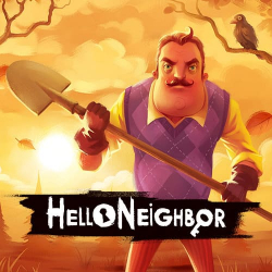 Chollo - Gratis Hello Neighbor para PC