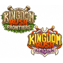 Chollo - Gratis Kingdom Rush Origins + Frontiers para iOS y Android