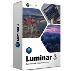 Chollo - Gratis Luminar 3 (licencia de por vida) para Windows y Mac
