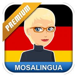 Chollo - [Gratis] MosaLingua - Aprender Alemán