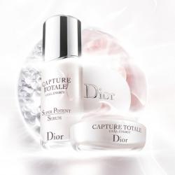 Chollo - Gratis Muestra de la gama Capture Totale C.E.L.L. Energy de Dior