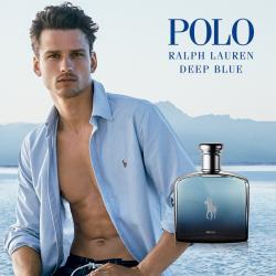 Chollo - Gratis Muestra Perfume Polo Deep Blue Ralph Lauren