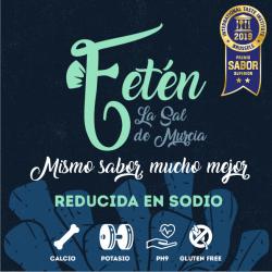 Chollo - Gratis Muestra Sal de Murcia Fetén
