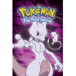 Chollo - [Gratis] Película Pokémon: Mewtwo vs Mew