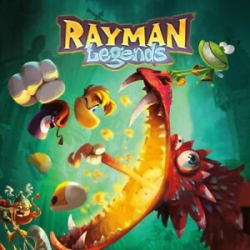 Chollo - Gratis Rayman Legends para PC (Epic Games Store)