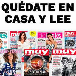Chollo - Gratis Revistas de  Zinet Media