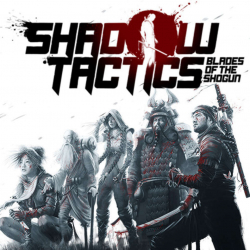 Chollo - Gratis Shadow Tactics Blades of the Shogun para PC