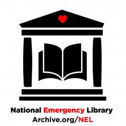 Chollo - Gratis sin esperas 1,4 millones de libros en la National Emergency Library de Internet Archive