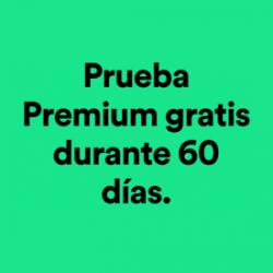Chollo - Gratis Spotify Premium 2 Meses