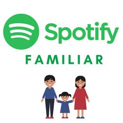 Chollo - Gratis Spotify Premium Familiar (3 Meses)