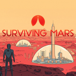 Chollo - Gratis Surviving Mars para PC