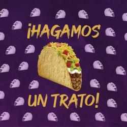 Chollo - Gratis Taco Crunchy de Carne Picada o Veggie