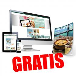 Chollo - Gratis todas las Revistas Thermomix en formato digital