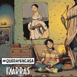 Chollo - Gratis todo el catálogo de Karras Cómics