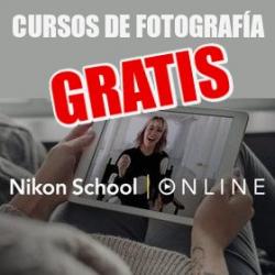 Chollo - Gratis todos los Cursos de Fotografía de Nikon School